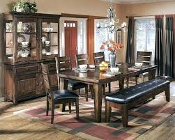 Dining Set With China Cabinet About