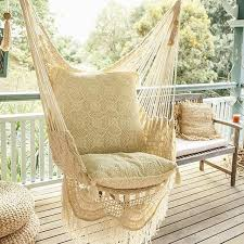 Wonderful Outdoor Hammock Swing Chair Designs Model Window