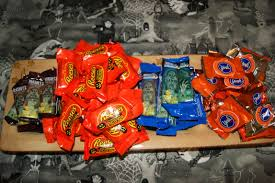 Utz Halloween Pretzels by Candy The Big Scare