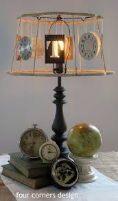 Diy Punched Tin Lamp Shade by 51 Best Lamps Lights Diy Lighting And Lamp Shades Images On