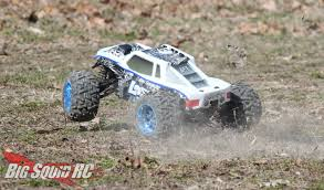 100 Losi Trucks LST 3XLE Monster Truck Review Big Squid RC RC Car And