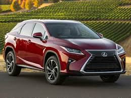 2017 Best Resale Value Awards Luxury Mid Size SUV Crossover