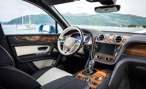 100 New Bentley Truck 2019 Bentayga Reviews Bentayga Price Photos And