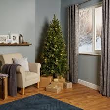 6ft Christmas Tree Pre Lit by Pre Lit Rotating Christmas Tree