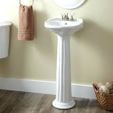 small bathroom pedestal sinkmedium size of bathroom pedestal sinks