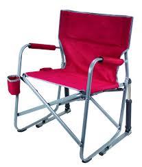 guidesman folding rocking chair at menards