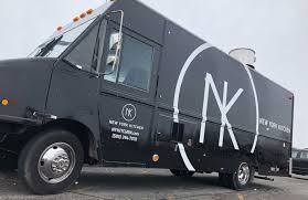 100 Renting A Food Truck NYK