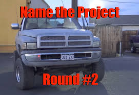 Final Round: Help Name Mr.Truck's 1994 Dodge Ram 1500 4x4 [Poll ... Weld It Yourself Dodge Bumper Move 1994 Dodge 3500 Farm Truck V1 Fs17 Farming Simulator 17 Mod Fs Ram Pickup 1500 Photos Informations Articles Josh1523 Regular Cab Specs Modification Information And Photos Zombiedrive Pickup Truck Item Db5498 Sold March 3b7hc16y6rm500526 Yellow Ram On Sale In Pa Grill Install W Time Lapse Youtube One Of A Kind Second Generation Store Project Preowned 19942001 Motor Trend