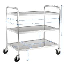 küchenwagen essenswagen trolley esw6 getränkewagen