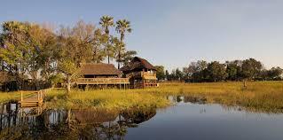100 Flying Cloud Camp Gunns Okavango Delta