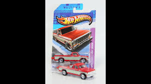 100 Sam Walton Truck Hot Wheels Walmart Exclusive Ford F150 S Review YouTube
