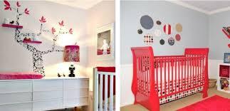 idée deco chambre bébé décoration chambre bébé créative 35 idées en couleurs