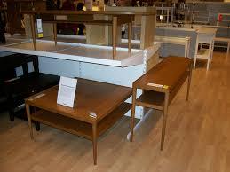 Ikea Sofa Table Hemnes by Ikea Hemnes Sofa Table White Hack Black Lack Dimensions Norden