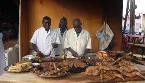 recette de cuisine beninoise gboma dessi la sauce aux épinards togolaise