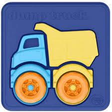 Car Ambulance School Bus Ugears Mechanical U Us Ukidz Llc Flower Truck Puzzle