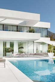 100 Beautiful White Houses Most In The World House M
