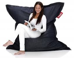 Colorful Beanbags Design Ideas For Outdoor And Indoor Furniture By Fatboy