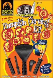 Pumpkin Masters Carving Kit by Keeping My Cents October 2010