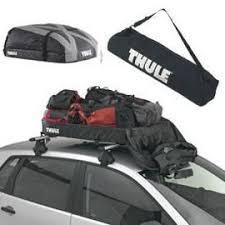 coffre toit de voiture coffre de toit pliable thule ranger 90 achat et vente