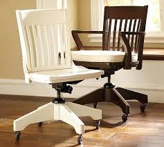 White Swivel Desk Chair Ikea by White Swivel Office Chair U2013 Adammayfield Co