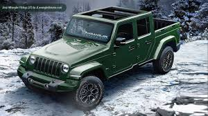 2018 Jeep Wrangler Pickup Truck Rendering | Motor1.com Photos Jeep Wrangler Rc Truck Big Boys Awesome Toys New 2019 Jt Pickup Truck Spotted Car Magazine Pickup News Photos Price Release Date What 700 Horsepower Bandit Luxury Of 2018 Rendering Motor1com 2016 Rubicon Unlimited Sport Tates Trucks Center Overview And Car Auto Trend Breaking Updated Confirmed By Photo Testing On Public Roads Shows Spare Tire Mount Jk Cversion Life Pinterest Jk