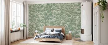 enclosing foliage green natur