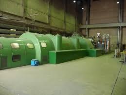 Siemens Dresser Rand Eu by Lohrmann Steam Turbines