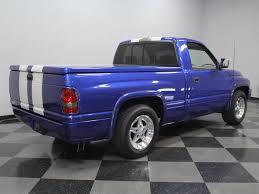 100 Used Trucks Indianapolis 1996 Dodge Ram Streetside Classics The Nations Trusted Classic