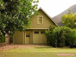 Spencer's House And Barn From