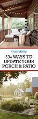 Inexpensive Screened In Porch Decorating Ideas by 65 Best Patio Designs For 2017 Ideas For Front Porch And Patio