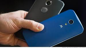 The new Moto X is the best Android smartphone ever made