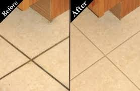 how to clean and seal tile and grout newport ca pacific