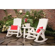 Shop Outdoor Comfort Rocking Chair - Recycled Plastic - Free ... How To Buy An Outdoor Rocking Chair Trex Fniture Best Chairs 2018 The Ultimate Guide Plastic With Solid Seat At Lowescom 10 2019 Image 15184 From Post Sit On Your Porch In Comfort With A Rocker Mainstays Jefferson Wrought Iron Shop Recycled Free Home Design Amish Wood 2person Double Walmartcom Klaussner Schwartz Casual Recling Attached Back 15243