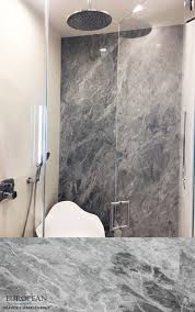 Casa Antica Tile Marble by This Stunning U0027blue De Savoie U0027 Marble Feature Wall Is The Focal