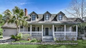 100 The Island Retreat Isle Of Hope Home For Sale Perfect