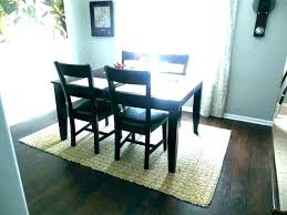 Round Kitchen Table Rugs Best For Dining Room Rug Ideas Wayfair