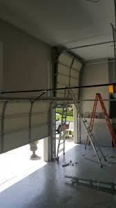 100 Double Garage Conversion High Lift Door S Installation Precision
