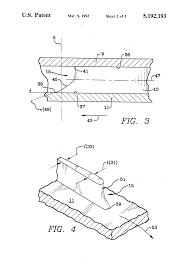 Ingersoll Dresser Pumps Flowserve by Patent Us5192193 Impeller For Centrifugal Pumps Google Patents