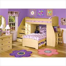 wonderful kids loft bed with stairs schoolhouse stairway white