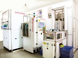 Automated Dispensing Cabinets Manufacturers by Home Swisslog