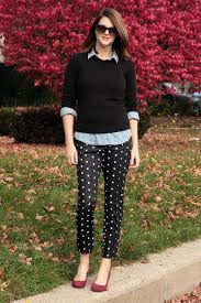 best 25 polka dot pants ideas on pinterest tan pants