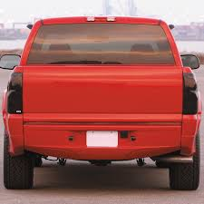 GTS® - Blackouts™ Tail Light Covers Amazoncom Driver And Passenger Taillights Tail Lamps Replacement Home Custom Smoked Lights Southern Cali Shipping Worldwide I Hear Adding Corvette Tail Lights To Your Trucks Bumper Adds 75hp 2pcs 12v Waterproof 20leds Trailer Truck Led Light Lamp Car Forti Usa 36 Leds Van Indicator Reverse Round 4 Braketurntail 3 Panel Jim Carter Parts Brake Led Styling Red 2x Rear 5 Functions Ultra Thin Design For Rear Tail Lights Lamp Truck Trailer Camper Horsebox Caravan Volvo Semi Best Resource