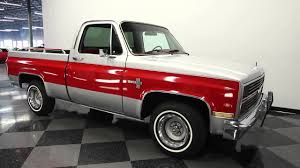 278 TPA 1984 Chevy Silverado - YouTube 1984 Chevrolet Silverado Pickup W39 Indy 2017 Classic 1500 Regular Cab View All K10 Scottsdale Stepside 4x4 For Sale On Bat Auctions K20 4wheel Sclassic Car Truck And Suv Sales C10 Louisville Showroom Stock 1495 Youtube C70 Tpi Hot Rod Network Chevy Parts Trucks Gmc Custom Deluxe Pickup Truck Item Da1148 Ck 10 Overview Cargurus