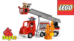 LEGO DUPLO Fire Truck Set 5682 TOY Review For KIDS - YouTube Lego Duplo 300 Pieces Lot Building Bricks Figures Fire Truck Bus Lego Duplo 10592 End 152017 515 Pm 6168 Station From Conradcom Shop For City 60110 Rolietas Town Buildable Toy 3yearolds Ebay Walmartcom Brickipedia Fandom Powered By Wikia My First Itructions 6138 Complete No Box Toys Review Video