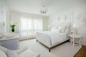 12 White Bedroom Ideas Interesting