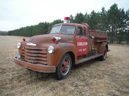 1949 CHEVY FIRETRUCK - $5,500.00 | PicClick Chevy Hhr Fire Truck 6 Steps Auctions 1946 Chevrolet Stake Body Owls Head Highway 61 Colctibles Was Foun Midiumduty Highway Bb26 1809106625 Bangshiftcom 1953 6400 E Just A Car Guy 1934 Chassis Howe Fire Engine Built For And Projects Look What I Found 1959 Truck With A 348 1941 Pumper Us Army 116 Diecast 1994 Kodiak Utility Sold To Rostraver Twp Vfd In Pa Front For Sale By Owner Chev Flickr