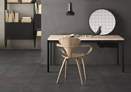 Eurowest Grey Calm Tile by Porcelain Tile For Flooring And Wall Coverings Fiandre Tiles