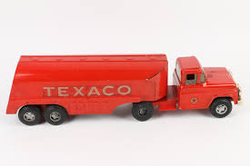 Lot Detail - Two (2) Texaco Toy Tanker Trucks Unboxing Cstruction Trailer Truck Toys Wheel Dozer And Tanker Lot Detail 1996 Sinclair Toy New 1995 Edition 1975 Texaco Whats It Worth Lego City For Kids Youtube Vintage Nice Large Gas Semi Tin Metal Bruder Mack Bta02827 Hobbies Amain Two 2 Trucks Mobil Mercari Buy Sell Things You Love Amazoncom Holiday 14 Length Games 60016 Mobil Toy Tanker Truck Model