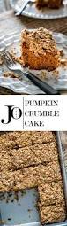 Porcupine Eating Pumpkin And Talking by Pumpkin Crumb Cake Jo Cooks