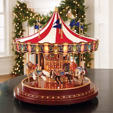 Frontgate Christmas Tree Storage by World U0027s Fair Anniversary Carousel Frontgate Christmas